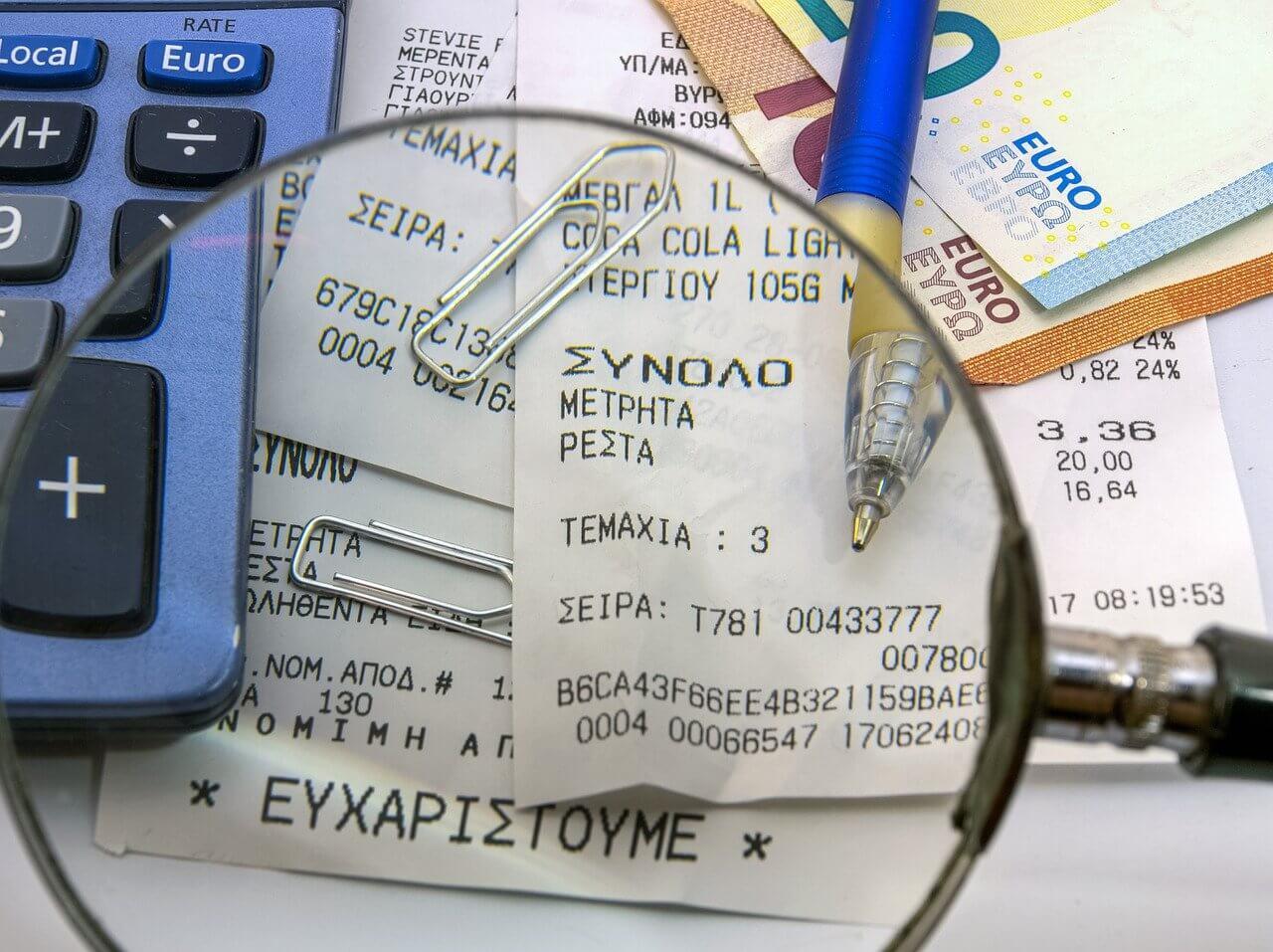 Claves para agilizar la gestión de notas de gastos con Okticket
