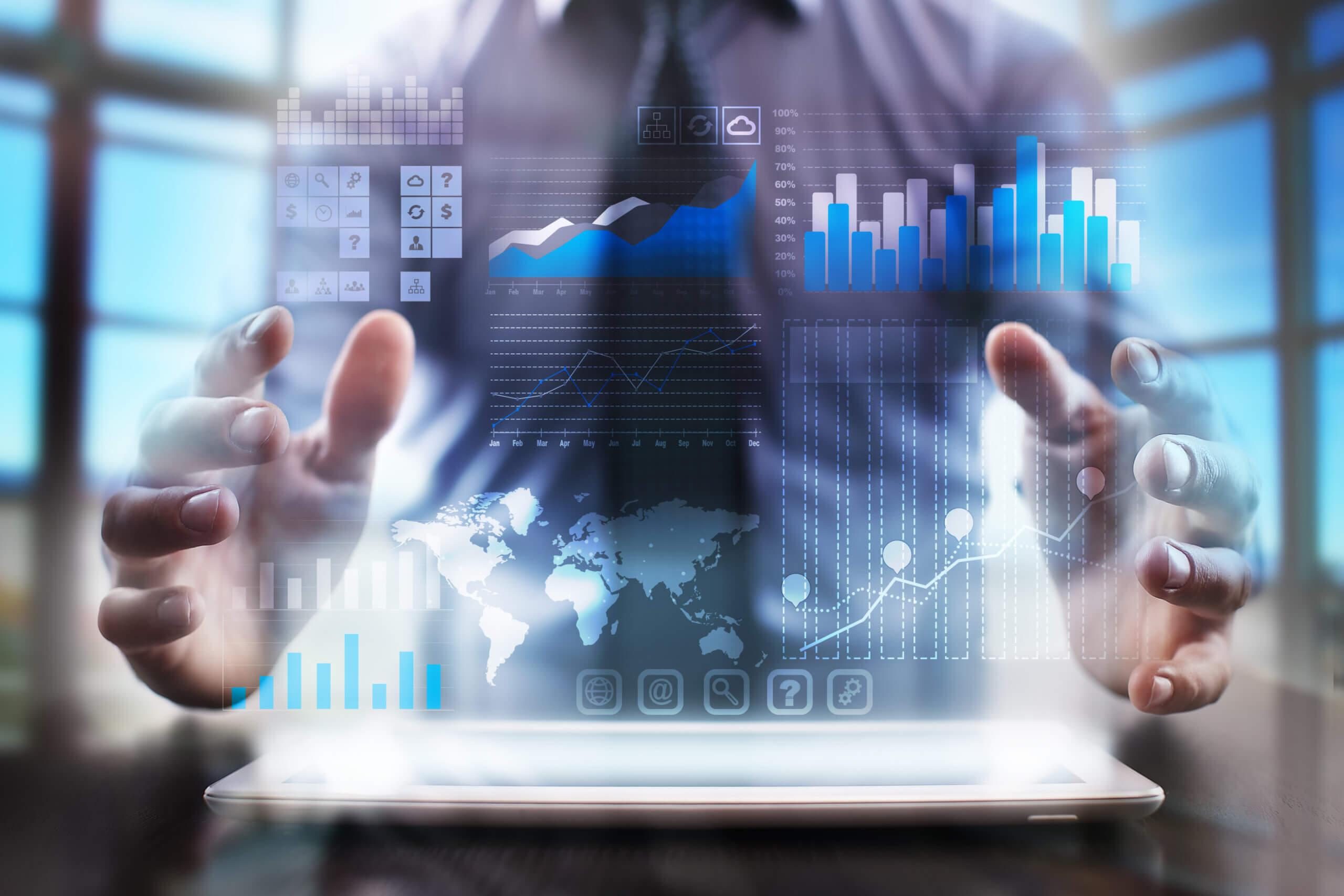 mejora tus informes con business intelligence