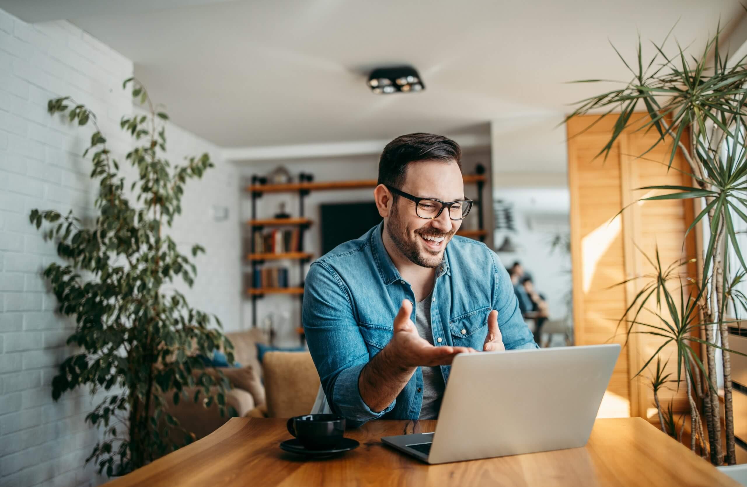 7 consejos para mejorar tus reuniones virtuales