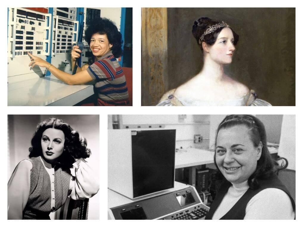 mujeres-y-tecnologia